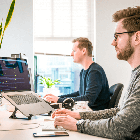 Southampton Web Design - Standout Web Services